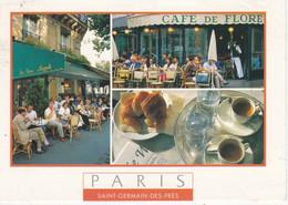 PARIS Lot De 80 Cartes Postales Modernes Variées CPM - Postcards
