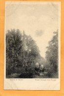 Guam LI 1905 Postcard - Guam