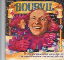 LIVRE DISQUE BOURVIL REDITION - Vinyl Records