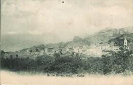 2A Ile De Corse  PIANA - Autres Communes
