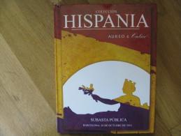 1 /riche Documentation Colleccion Hispania Imperio Romano Revolucion 80 Pages Des Centaines De Photos Et Prix Monnaie - Espagne