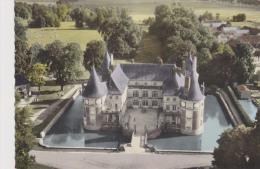 ¤¤  LONGECOURT En PLAINE -  Le Château   ¤¤ - France