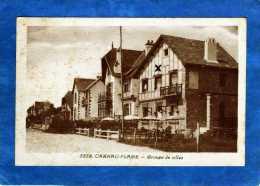 56 CARNAC PLAGE GROUPE DE VILLAS - Carnac