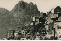 CORSE - OTA - Vue Partielle Et Monte Signore - Ajaccio
