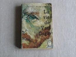 Henri Perruchot La Vie De Van Gogh Hachette 1960 . Poche Encyclopédique 457-458. Voir Photos - Art