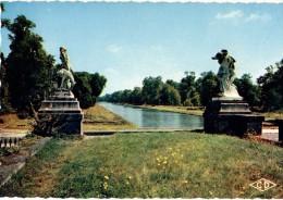 77----FONTAINEBLEAU-- Le Canal Du Porc---voir 2  Scans - Fontainebleau