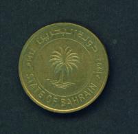 BAHRAIN - 1992 10f Circ. - Bahrain