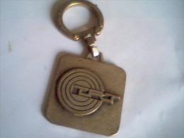 Porte Clef TRT, Groupe Philips - Porte-clefs