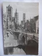 E40 Gent - St Michielshelling - 1963 - Gent