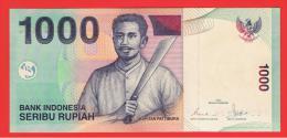 INDONESIA -  1000 Rupias 2000 (04) SC  P-141 - Indonesia