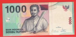 INDONESIA -  1000 Rupias 2000 (06) SC  P-141 - Indonesia