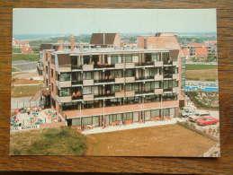 Apartotel NOORDZEE 't Haventje 2 / Anno 1984 ( Zie Foto Voor Details ) !! - Cadzand