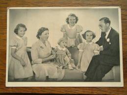 1940 - 1950 Xde ANJERDAG - 29 Juni Prins BERNHARD Fonds / Anno 19?? ( Zie Foto Voor Details ) !! - Pays-Bas