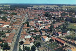 [88] Vosges > Rambervillers Vue Aerienne - Rambervillers