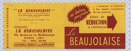 La Beaujolaise - Lebensmittel