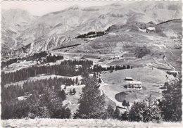 06. Gf. VALBERG. Vue De La Croix Du Sapet Sur La Vallée Du Tuébi. 6705 - Sonstige Gemeinden