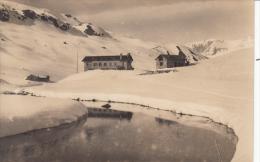 Lac De Tignes. Le Chalet Hotel Et L'annexe - France