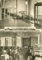 "MAGDEBURG / INTERHOTEL INTERNATIONAL - KONZERCAFE ""WIEN"" - Magdeburg"