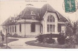 ¤¤  -   THAON-les-VOSGES   -  La Crèche    -   ¤¤ - Thaon Les Vosges