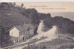 ¤¤  -   1   -   HAUT-du-THEM   -  Le Col Des Croix   -   ¤¤ - Thaon Les Vosges