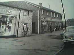 Book Picture - Cambridge Cherry Hinton High Street 1963 - Livres Anciens