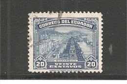 EcuMi.Nr.476/ Guayaquil) 1992  O - Ecuador