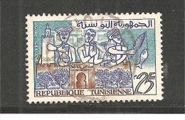 TunMi.Nr.530/ Sfax, 25 F (1959) - Tunesien (1956-...)