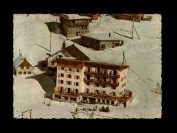 """38 - ALPE D'HUEZ - """"Bel Alpe"""" - Hôtel - France"""