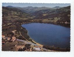 49813 - Le Lac D´Issarles (07) Cratère D´un Ancien Volcan - Unclassified
