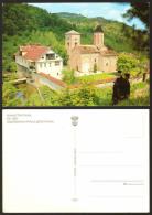 Serbia RACA Rača Orthodox Monastery      #11924 - Serbien