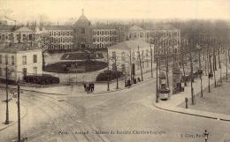 PARIS Auteuil Maison De Retraite Chardon-Lagache - France