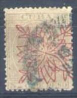CUBA.- 1883- 5 CÉNTIMOS DUDOSO - Cuba (1874-1898)