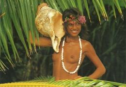 NU   POLYNESIE FRANCAISE - Polynésie Française
