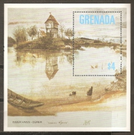 GRENADA 1980 - Yvert #H88 - MNH ** - Grenada (1974-...)