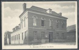 - CPA 62 - Beuvry, La Mairie - Beuvry