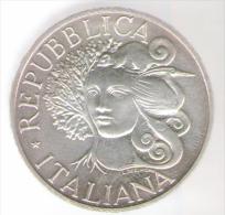 ITALIA 1000 LIRE 1994 AG - Commemorative
