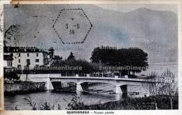 Germignaga Varese Luino Nuovo Ponte Viaggiata - Varese