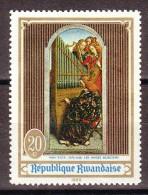 RWANDA - Timbre N°295 Neuf - Rwanda