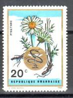 RWANDA - Timbre N°311 Oblitéré - Rwanda