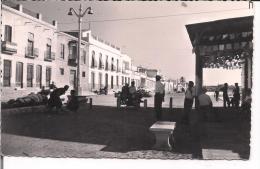 GARRUCHA - PROLONGACION DEL MALECON - Almería