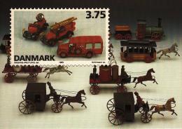 Denemarken (5394) - Sapeurs-Pompiers