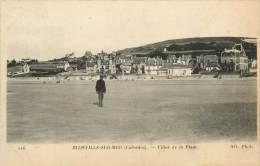 Juill13 262 : Blonville-sur-Mer  -  Villas De La Plage - Unclassified