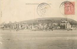 Juill13 296 : Blonville-sur-Mer  -  Plage - Unclassified