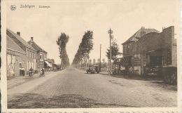 Zeldegem - Zuidwege - Oldtimer ( Verso Zien ) - Maldegem