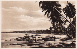 Ceylon-Beach (Sri Lanka) Near Mount Lavinia (HV) - Sri Lanka (Ceylon)