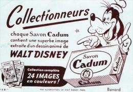 Buvards, Protège-cahiers Illustrés > Parfums & Beauté Savon CADUM - Perfume & Beauty