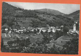 HA315, Sessa, 1140, Circulée 1959 - TI Ticino