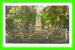 ILE MAURICE - LE JARDIN DES PAMPLEMOUSSES - AGFA - - Mauritius