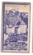 CHOCOLAT SUCHARD - Grand Concours Des Vues De FRANCE - SUCHARD N° 529 ROCAMADOUR LOT - Suchard