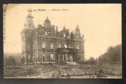 La Hulpe - Château Orban - La Hulpe